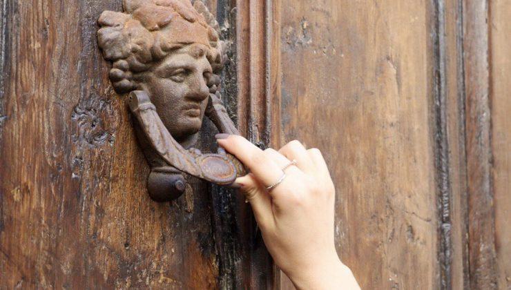 Antalya Kaleiçi'nin tarihe tanıklık eden kapıları
