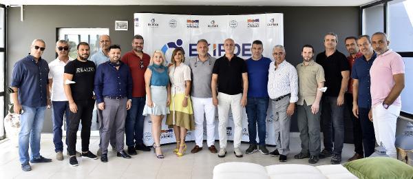 Antalya OSB ile EKİPDER arasında iş birliği protokolü
