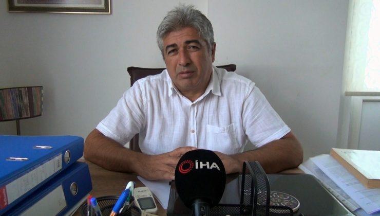 Antalya'da hakimin, serbest bırakılan şüpheliyle çekilen fotoğrafına soruşturma