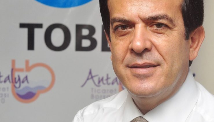 Antalya'da ilk 7 ay ihracatı 1 milyar doları geçti