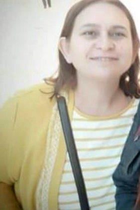 Antalya'da kadın öğretmenin feci ölümü