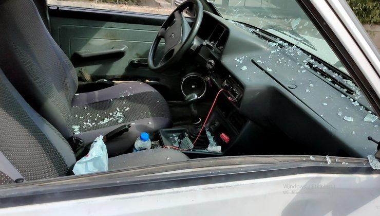 Antalya'da motosiklet ile otomobil çarpıştı: 1 yaralı