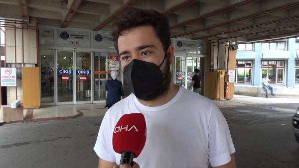 Antalya'daki yangınlarda soğutma çalışmaları sürüyor (10)
