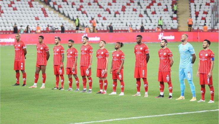 Antalyaspor, kaçan galibiyete üzülüyor