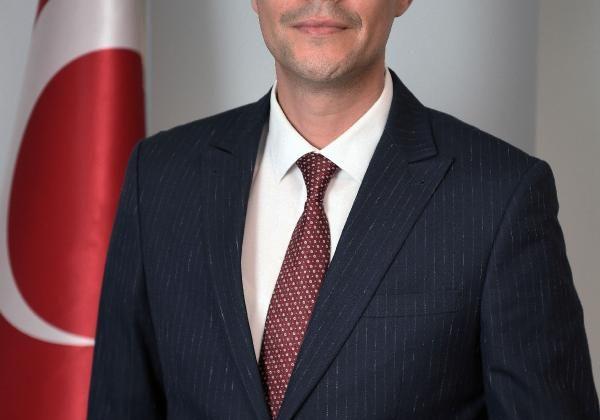 ANTGİAD Başkanı Osman Sert'ten 30 Ağustos mesajı