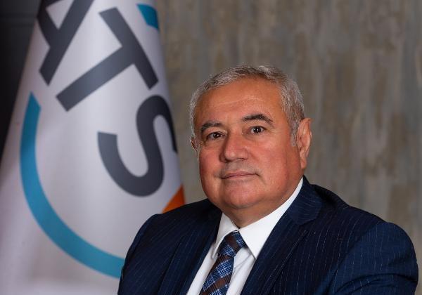ATSO Başkanı Çetin: Kredili konut satışı adeta durma noktasına geldi