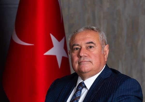 ATSO Başkanı Davut Çetin'den 30 Ağustos mesajı