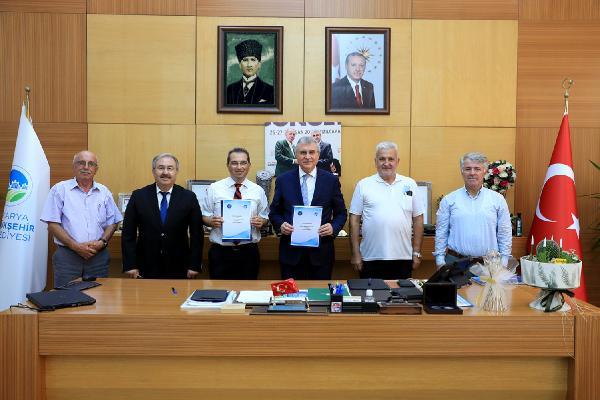 AÜ ile Sakarya Belediyesi, sağlık için kenevir üretecek