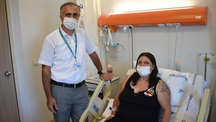 Avrupa'dan Türkiye'ye obezite ameliyatı olmaya gelen hasta sayısı arttı