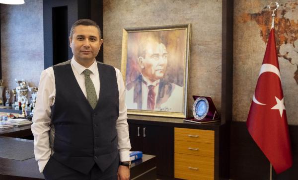 Başkan Atmaca'dan 30 Ağustos Zafer Bayramı Mesajı