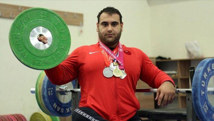 Büyükşehir haltercileri, Adana'dan madalya ile döndü