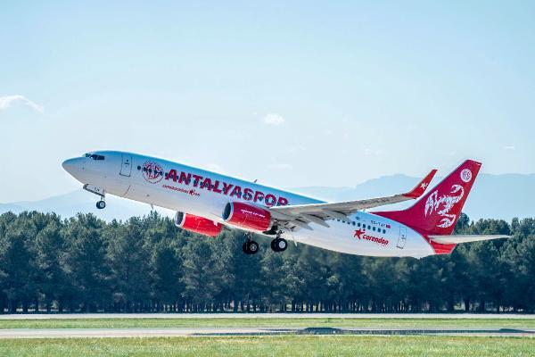 Corendon Airlines, kış sezonunda da hız kesmeyecek