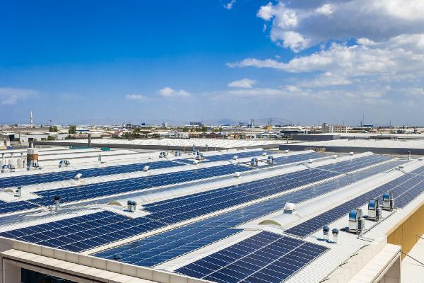 CW Enerji ile geleceğe yatırım