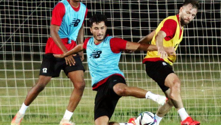 FT Antalyaspor ve Çaykur Rizespor 26. randevuda