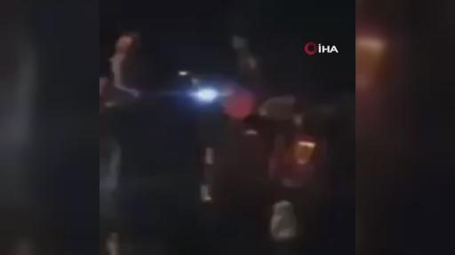 """Jandarma Komutanından provakasyon uyarısı:""""Sizleri birbirinize kırdırmak istiyorlar. Hedeflenen şey bu"""""""