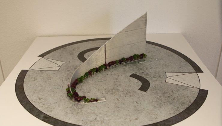 'Kaş'ın Kahramanları Anıtı' belirlendi