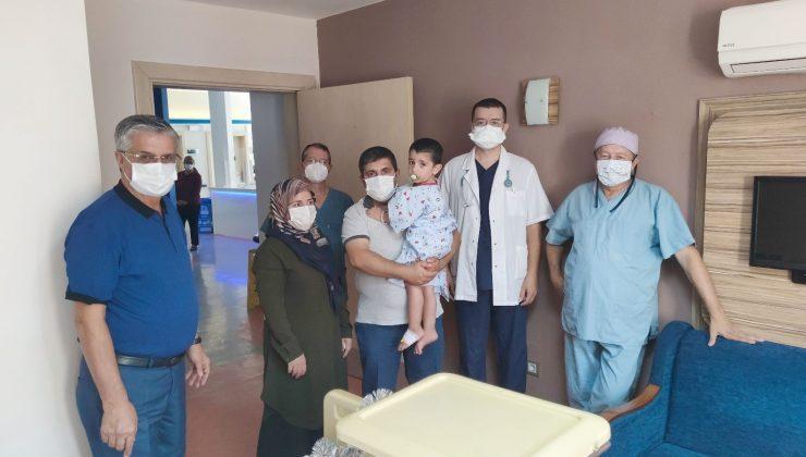 Kemer Belediyesi, 102 çocuğu sünnet ettirecek