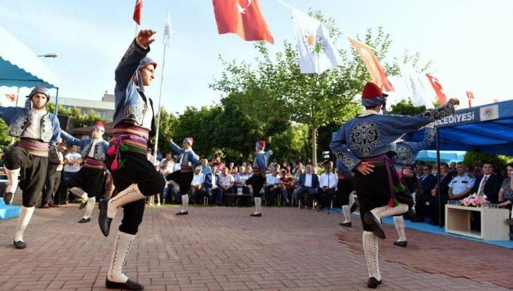 Kepez'de ücretsiz halk oyunları kursu açılıyor