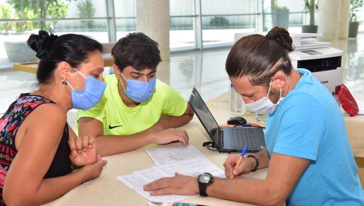 Kepez'den, ücretsiz üniversite tercih danışmanlığı hizmeti