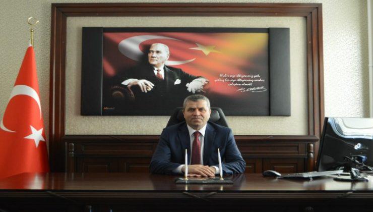 Manavgat Kaymakamlığına Abdulkadir Demir, Didim Kaymakamlığı'na Mustafa Yiğit atandı