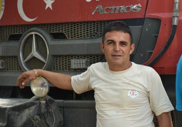 Manavgat'taki büyük yangın 10'uncu gününde (7)
