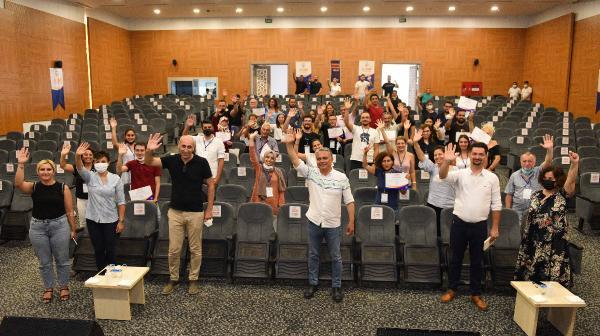 Muratpaşa'da İnovasyon Günleri'nin ikinci dönemi başlıyor