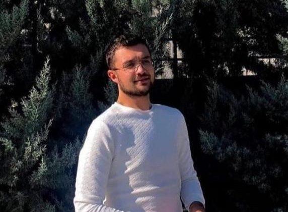 Olimpos'a tatile gelen 23 yaşındaki genç kaldığı pansiyonda ölü bulundu