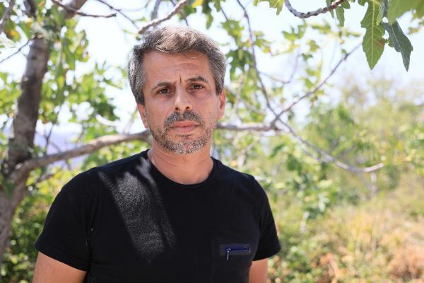 Ormanı yaktığı iddiasıyla tutuklanan Ali Y.'nin ağabeyi: Kardeşim boşboğazdır (2)- Yeniden