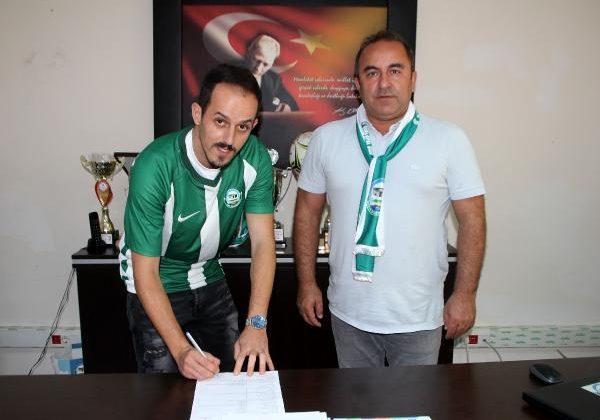 Serik Belediyespor'da transferlere devam
