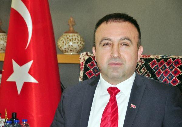 Şoförler Odası Başkanı Özçelik'ten Manavgat için birlik çağrısı