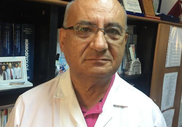 'Yoğun bakım hastalarının yüzde 90'ı aşısız'