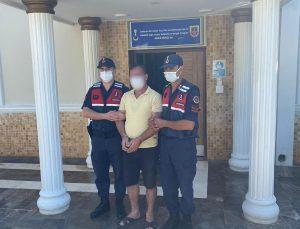 14 yıl hapis cezasıyla 'Çocukları Fuhuşa Teşvik' gibi birçok suçtan aranan şahıs yakalandı