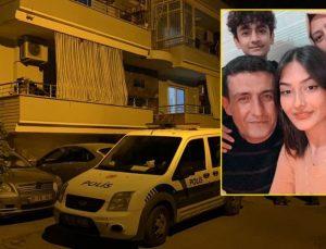 Eski uzman çavuş, eşini ve iki çocuğunu boğarak öldürdü