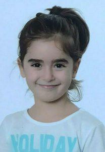 Stor perdenin hayattan kopardığı 5 yaşındaki Miray Elif toprağa verildi
