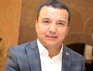 AGC Başkan adayı Taş, projelerini açıkladı
