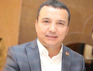 AGC başkan adayı Taş, projelerini paylaştı
