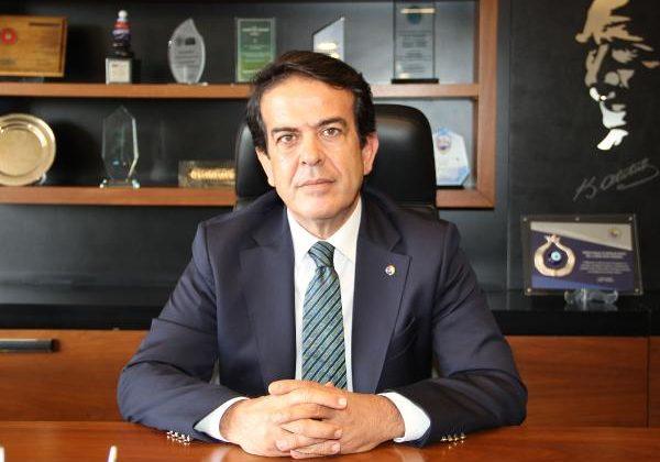 Antalya Borsa'nın 5 yıldızlı hizmeti tescillendi