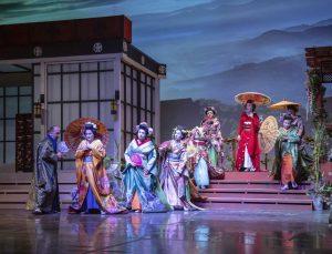 Antalya Devlet Opera ve Balesi Ekim yanıda 'Perde' diyecek