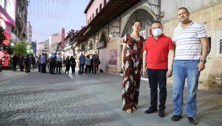 Antalya, EXPO 2021 Hatay'da 'Düğmeli Ev' ile tanıtılacak