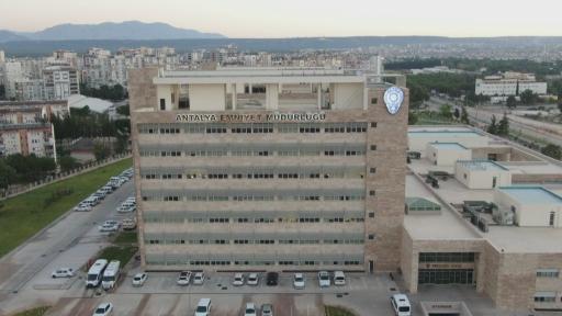 """Antalya merkezli 22 ilde """"Garanti kupon"""" şebekesine eş zamanlı operasyon"""
