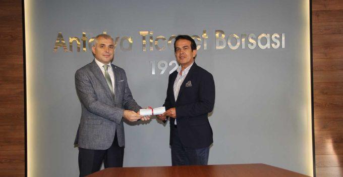 """Antalya SGK İl Müdürü Deniz: """"Yapılandırmanın büyük avantajlarından herkesin yararlanmasını istiyoruz"""""""