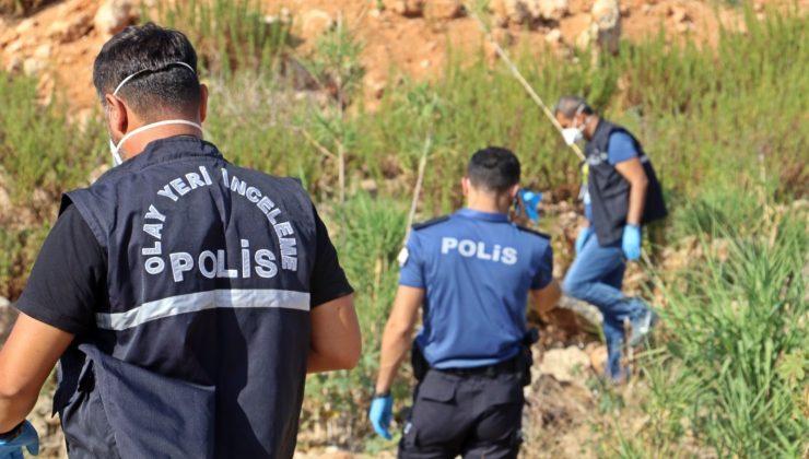 Antalya'da 2 saat arayla ikinci şüpheli ölüm