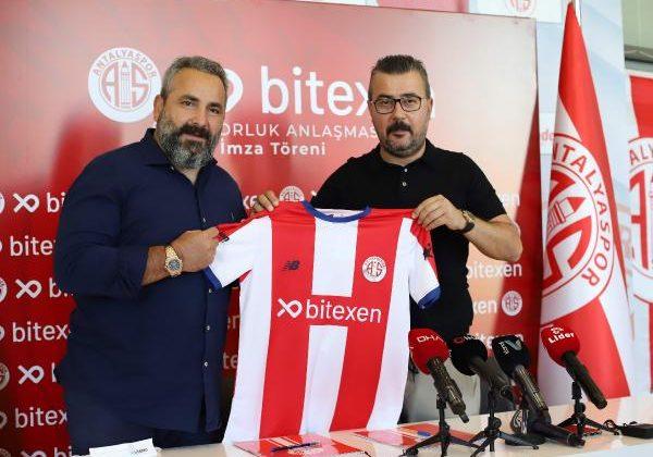Antalyaspor Başkanı Çetin: Başarı bekliyoruz