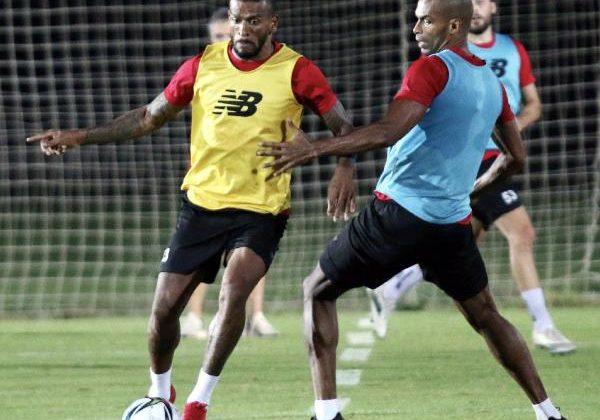 Antalyaspor, hazırlıklarına devam etti
