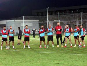 Antalyaspor ile Beşiktaş'ın ligde 51'inci randevusu