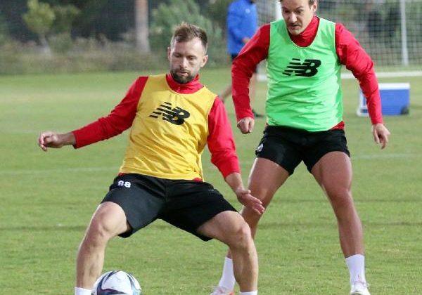 Antalyaspor'un Malatyaspor ile 9'uncu randevusu