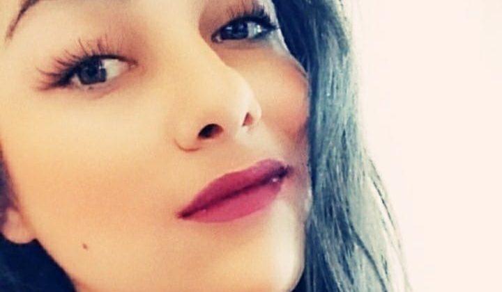 Arkadaşının evinde ölü bulunan kadının cenazesi alındı