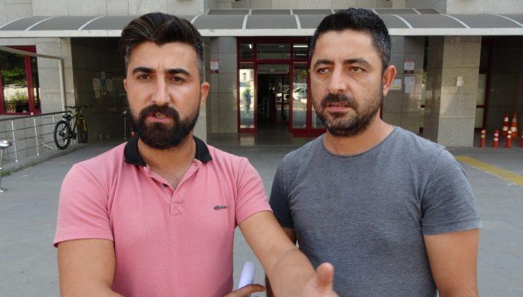 ATV ile carettaları ezdiği iddiasıyla yakalanan 2 kişi serbest bırakıldı