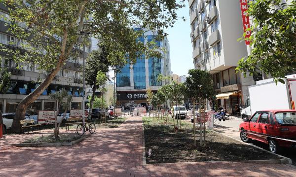 Büyükşehir'den Şarampol'e yeni meydan