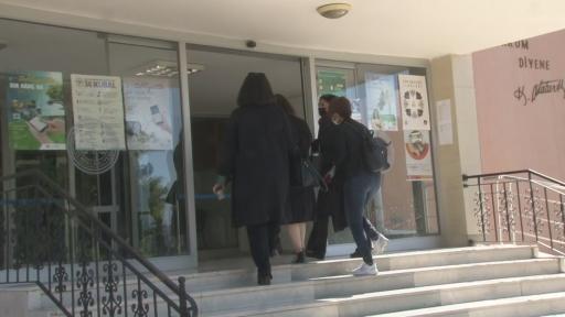 Elmalı'da 2 kardeşin istismar edildiği iddiasıyla ilgili davada yargılama sürüyor